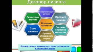Лизинг для ИП(Больше информации об отчетности бизнеса понятным языком смотрите бесплатно здесь http://buhuchetaudit.ru/moskva_ru/video/, 2014-07-11T10:47:18.000Z)