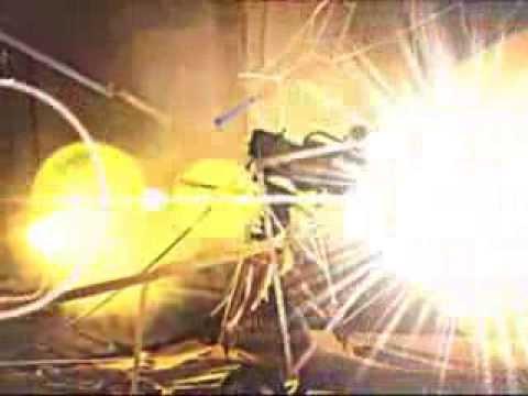 Dutch Treat video Night Fright Show / Brent Holland