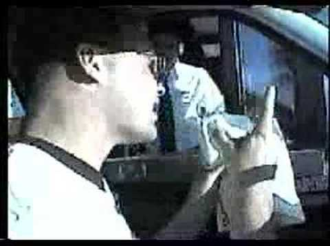 Jon B - Love Hurts - Filmed At Jack In The Box Drive Thru