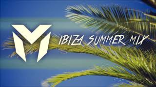 Ibiza Summer Mix 2019☀️🌴 | Best Summer Music, Deep House Music & Relaxing EDM Mix 2019