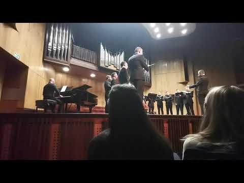 Akustika Performs Unter Dayne Vayse Stern At The Musaion On 18-07-2019