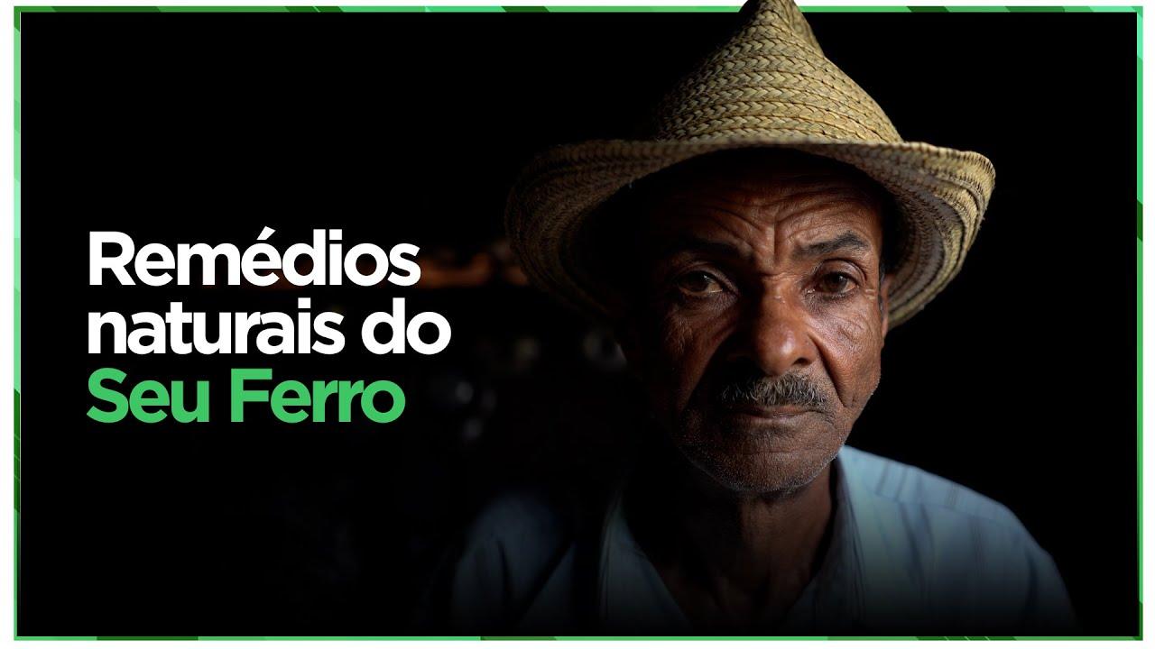 Download 5 remédios caseiros e seus benefícios   Homem do sertão explica sobre plantas medicinais!