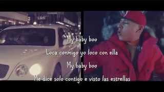 Cosculluela - Baby Boo (Official Video) + Letra 2015