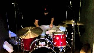 I Surrender All-Ascend the HIll Drum Cover