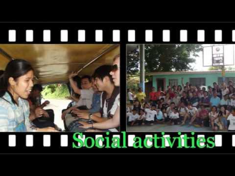 Gen Schools in Mariapolis Peace