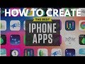 iPhone Dev Secrets - Discover how to create iphone app | Tool review