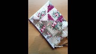 퀼트 quilt - 퀼트패키지 메그놀리아 클러치