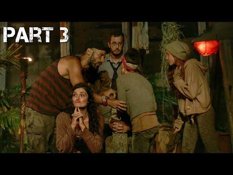 9th Tribal Council Part 3/4 - Survivor: Edge Of Extinction S38E08
