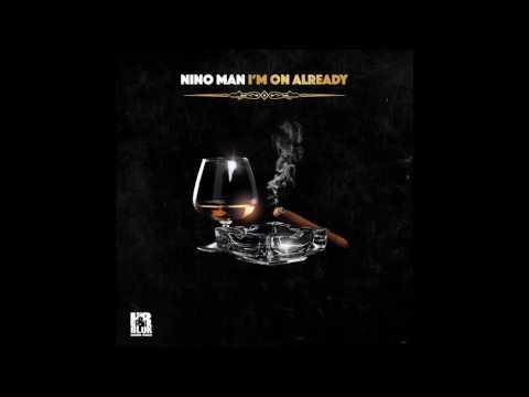 Nino Man - Middle Fingers Up (Feat. Jadakiss)