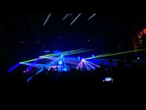 DJ Manian - Easter Rave - 28.3.16 - Turbinenhalle Oberhausen