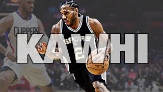 Kawhi Leonard West All-Star Starter | 2017 Top 10