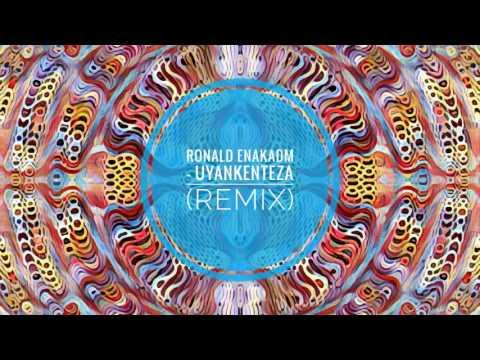 Afro Warriors ft Toshi - Uyankenteza (Ronald Enakadm Xai Treatment)