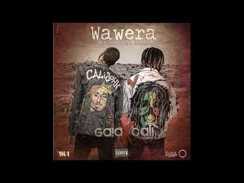 Gaia Beat X Cali jhon - Wawera Feat Abdiel e Eric Rodrigues