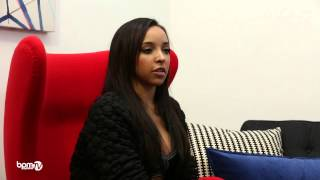 Tinashe - How She Went From An Acting To Music Career - BPM Supreme TV