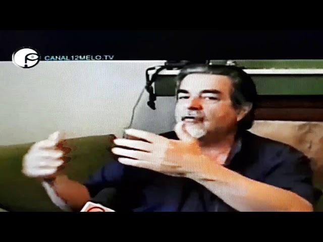 Gustavo Zubía quiere doberman como Fiscales