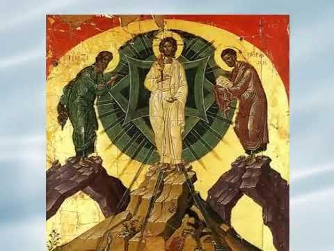 Репортаж 19 Серпня ( Свято Преображення Господнього)