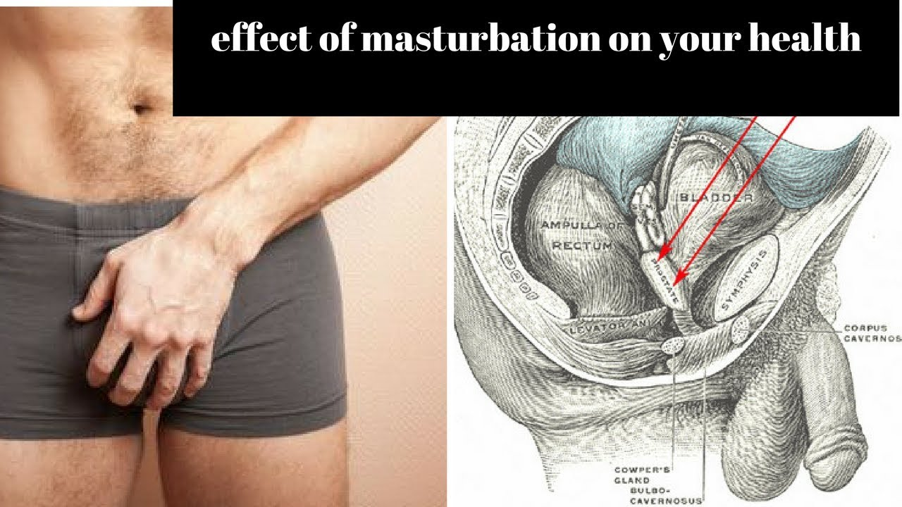 Asian effects of masturbation over time party