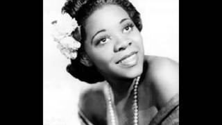 Watch Dinah Washington Trouble In Mind video