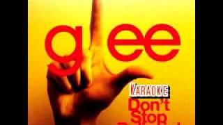 Glee Don
