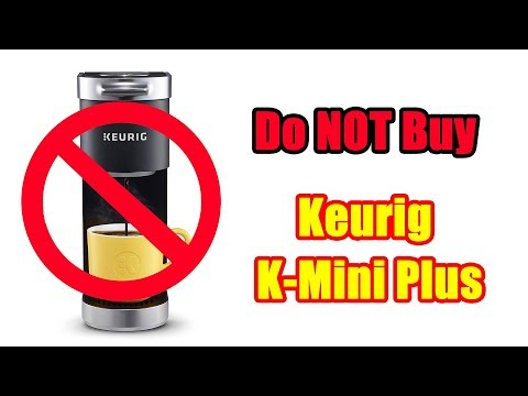 "✅ Do NOT Buy ""Keurig K-Mini Plus"" Until You See This!"