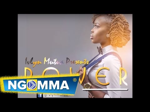 Ivlyn Mutua - POWER (Official Audio)