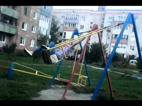 А это я Амалия Город Калининград ул.Емельянова