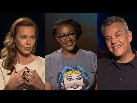 "BGN Talks ""Wonder Woman"" with stars Danny Huston and Connie Nielsen"