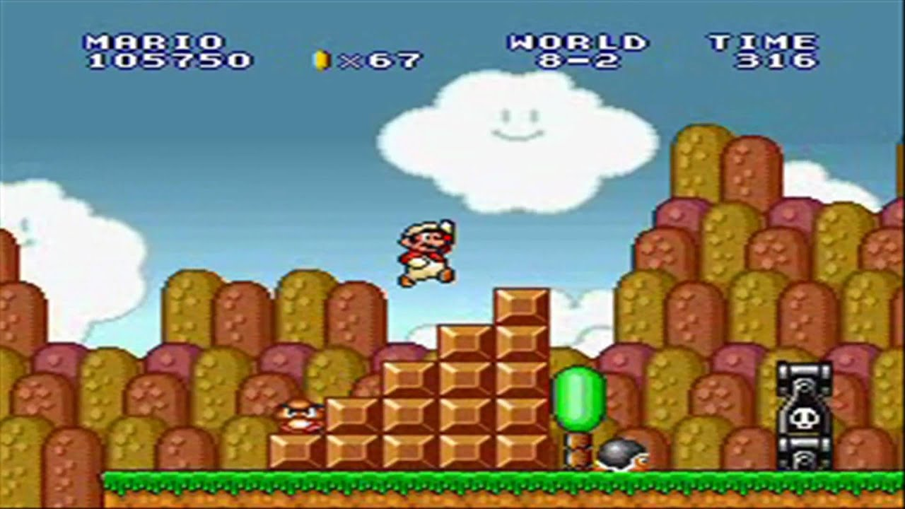 It's just an image of Gargantuan Super Mario Brother Pictures