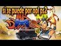 como jugar Jak y Daxter por opl ps2   usb,smb y hdd
