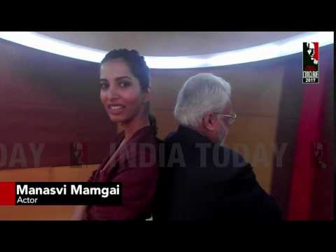 India Today Conclave 2017: 360 Video With Shalabh Kumar & Manasvi Mamgai