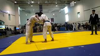Asian judo championship 2018 trial in rohtak