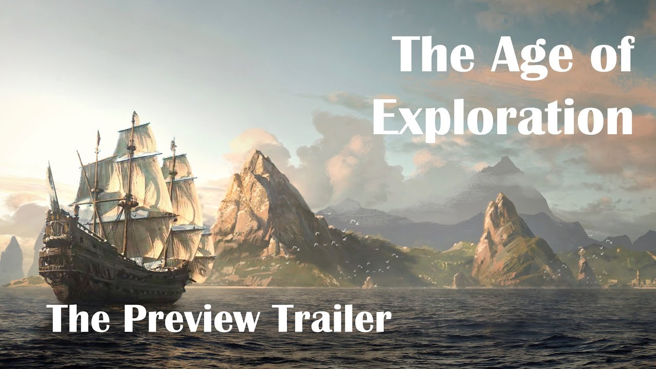 Ap World History The Age Of Exploration Where Is Our Next: Age Of Exploration Preview: AP European History