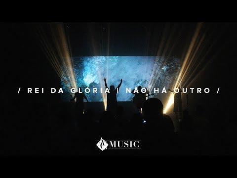 Rei da Glória | Não há outro - AC Music