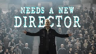 We NEED A New Director For Fantastic Beasts 3 - Video Essay