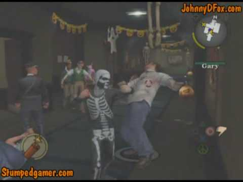 Bully -31- Halloween - YouTube