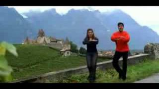 very beautiful song  taken in ultimate SWISS locations..