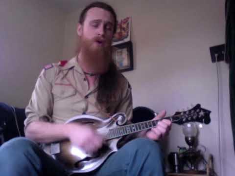 Banjolin Song [Mumford & Sons Cover]