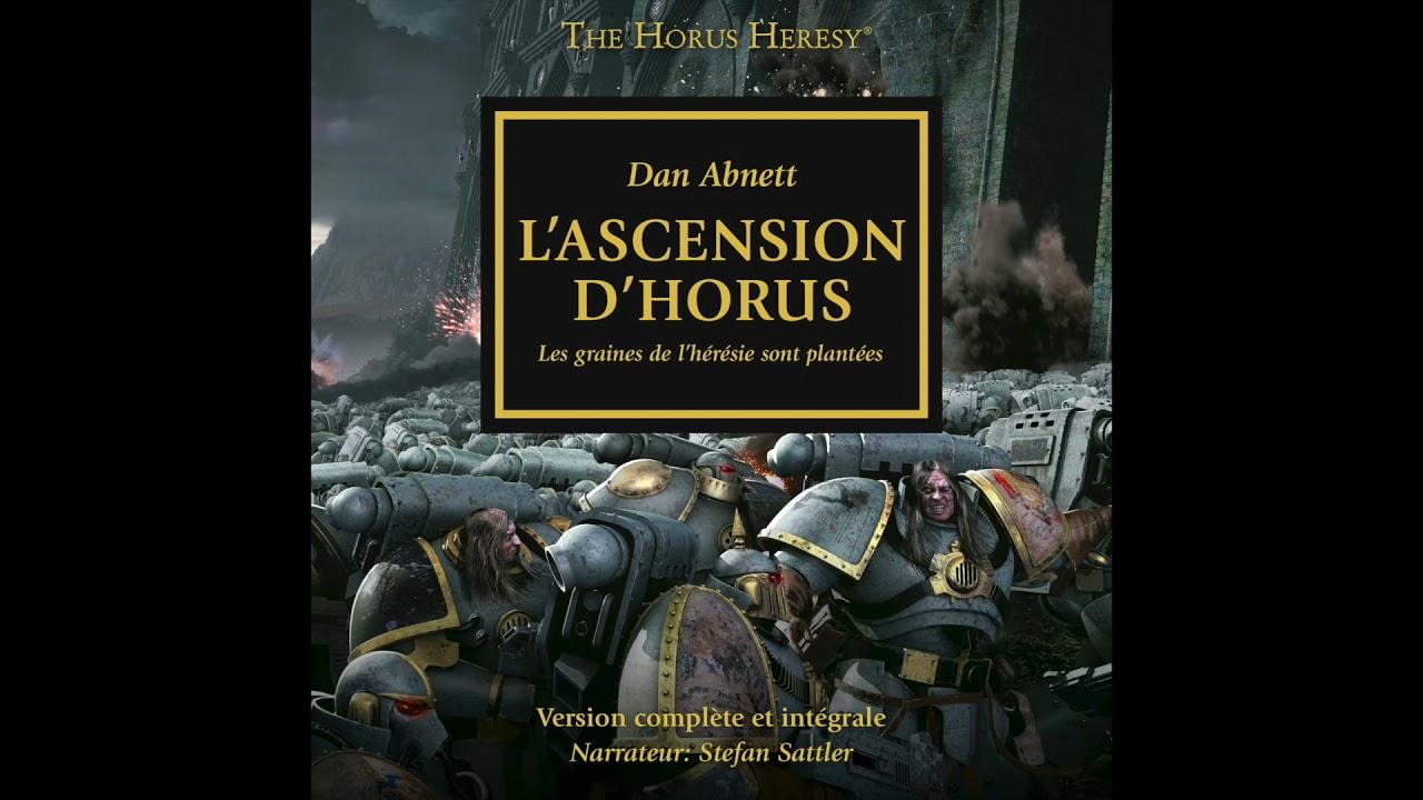 The Horus Heresy (französisch)