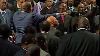 Bow Down  Bishops Marvin Winans and Paul S Morton  Bow Down COGIC Praise Break thumbnail