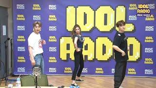 [IDOL RADIO] 달디&영디&소미의…