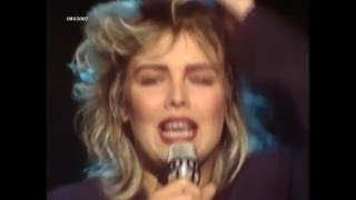 Kim Wilde - You Keep Me Hanging On (HD) (Official Video) (1986)