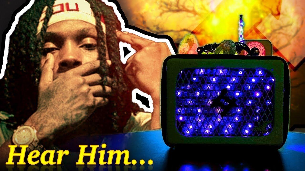 Download KING VON Spirit Box - He's With XXXtentacion! | CLEAREST GHOST BOX! (King Von 2020)