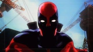 Spider-Man: Shattered Dimensions - Walkthrough Part 25 - Ultimate Spider-Man Vs. Deadpool