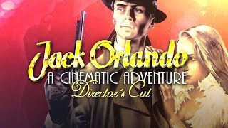 Jack Orlando: Director's Cut | Full Game Walkthrough | No Commentary