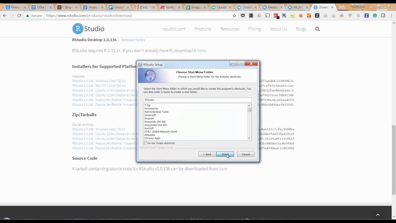 Install rstudio desktop centos 7 | Peatix