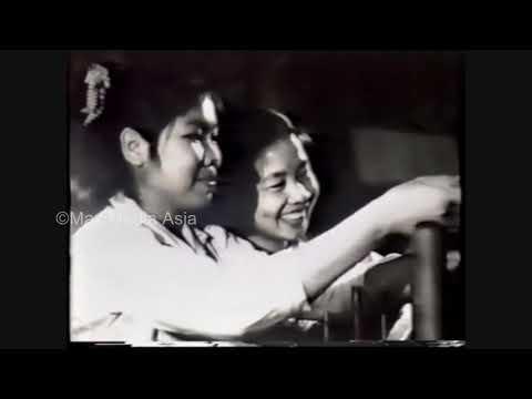 Laos 1970 Land of Freedom Film Part 5