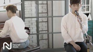 폴킴 Paul Kim 편지 Acoustic Ver