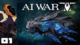 "Let's Play AI War 2 - PC Gameplay Part 1 - ""Totally Harmless"""