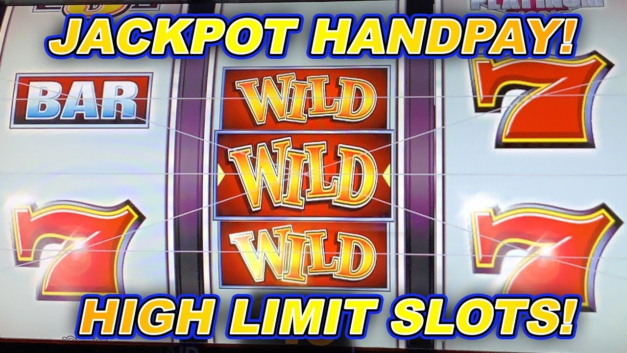 Platinum Slot Machines