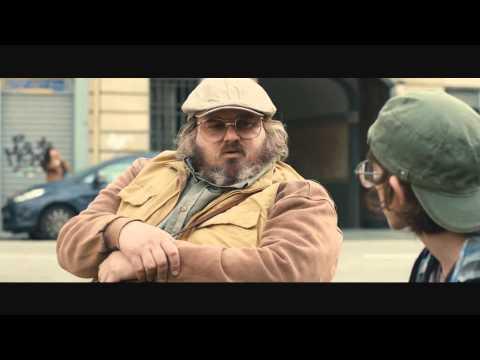 El comandante y la cigüeña - Trailer V.O.